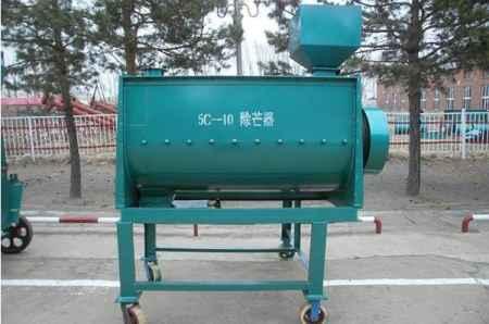多型号水稻除芒器生产厂家