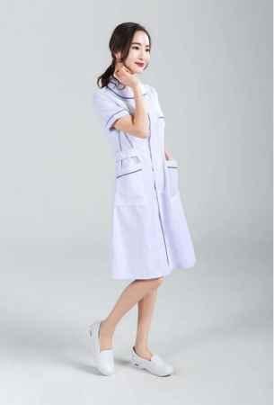 夏装护士服批发