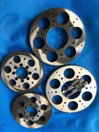 上海精密齿轮厂家