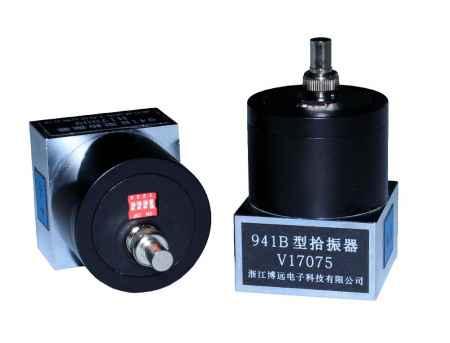 广东振动传感器生产