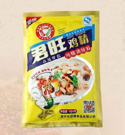 昆明火锅鸡精调味料销售价