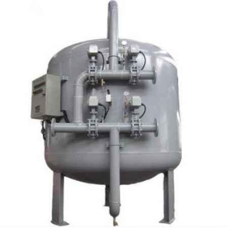 石英砂/活性炭/多介质/铁锰过滤器