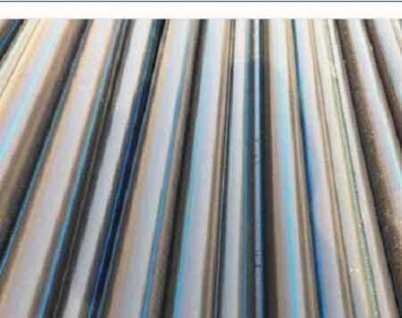 河南HDPE硅芯管多少钱