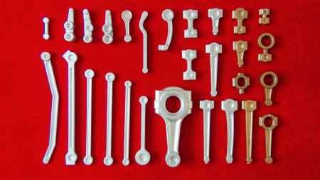 西安铜合金锻件制造商
