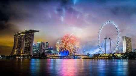 泰国新加坡旅游