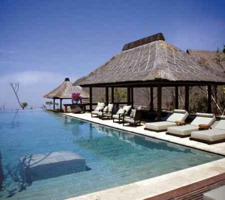 浪漫巴厘岛特色游