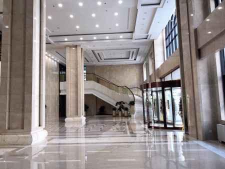 北京共享工位办公楼出售
