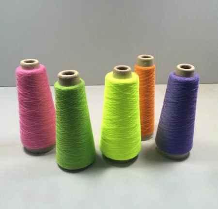 筒子纱线染色加工价格