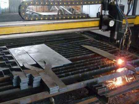 南宁钢板下料加工厂