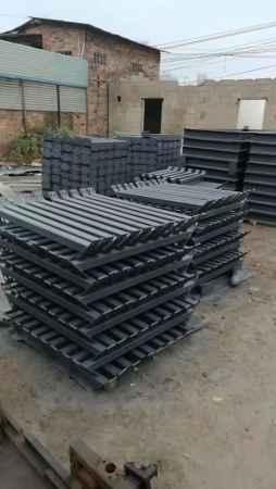 钢结构配件生产厂