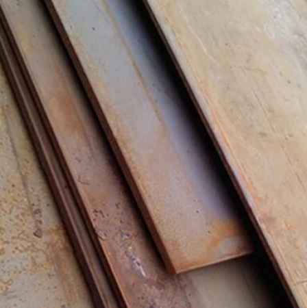 南宁钢板生产厂