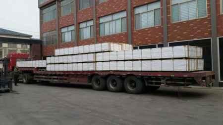 PVC雪弗板生产厂家