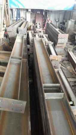 百色钢结构冷工厂家