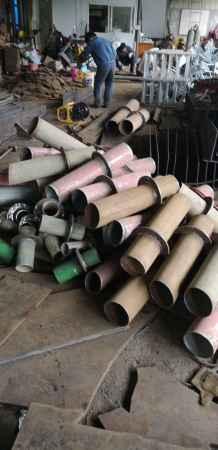 南宁钢结构非标件生产商