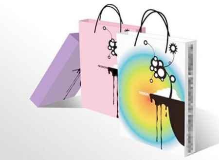 营口手提袋印刷价格