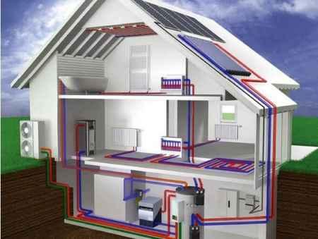 嘉兴住宅分体承压系统价格