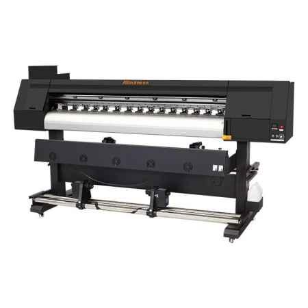 广州背胶车贴打印机厂家