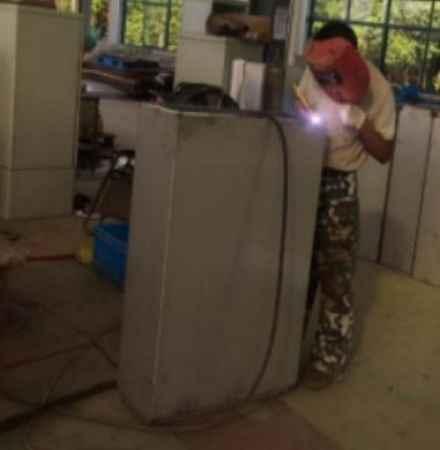 拼装焊接流水线供应商