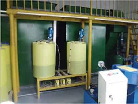 汚水处理设备