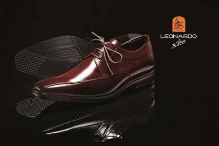 广东男鞋品牌招商加盟