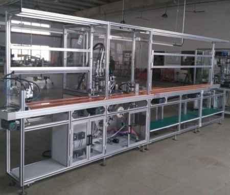 重庆自动化设备厂家供应