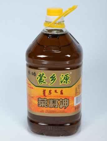 内蒙古菜籽油批发价