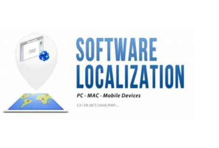 软件本地化项目
