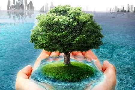化纤废水环境处理工程