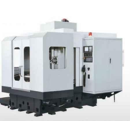 HMC1814卧式加工中心厂家报价