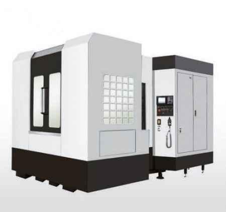 HMC1290卧式加工中心