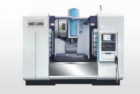 VMC-L850立式加工中心厂家直供