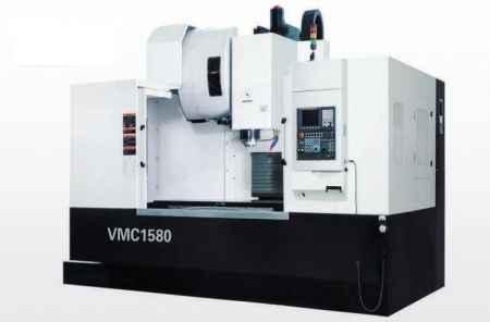 山东VMC-1580立式加工中心生产厂家