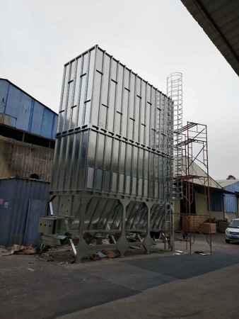 广东家具厂大型除尘器