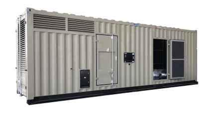 集装箱式发电机组供应商