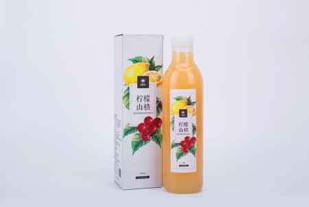 柠檬山楂酵素价格