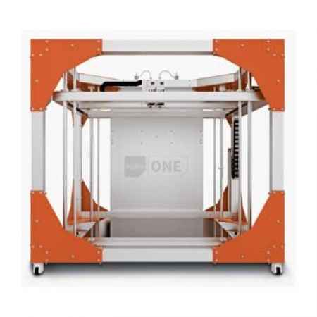 3D打印机BigrepONE