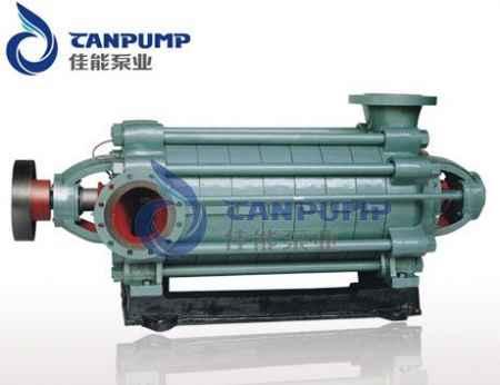 湖南耐磨多级泵MD供应商