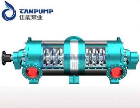 多级离心泵生产商
