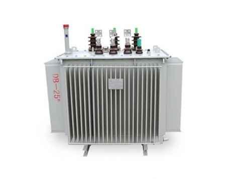江苏油浸式电力变压器制造商