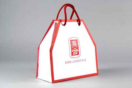 创意食品包装袋定制