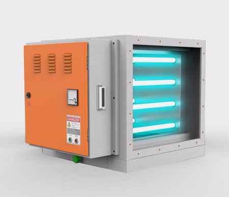 光解除味净化器生产厂家