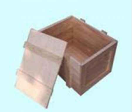 珠海包装木箱供应商