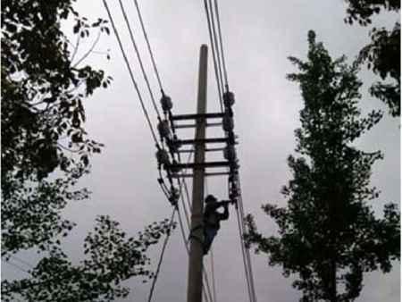 10kv电缆工程施工