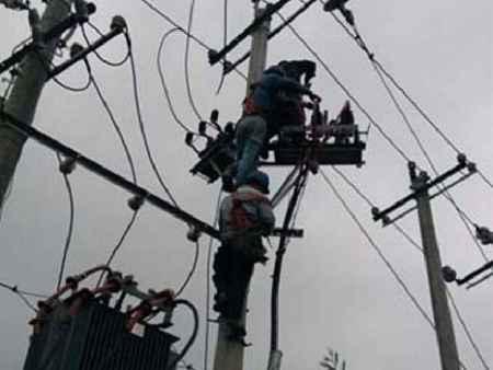 输变电工程公司