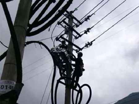 贵州电力工程施工|电力工程施工价格
