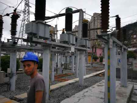 输电线路迁改工程价格