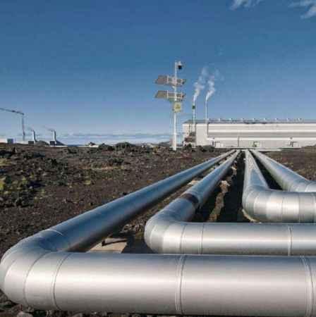石油天然气管道监测太阳能光伏供电系统
