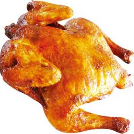 爽洋洋·蜜汁鸡