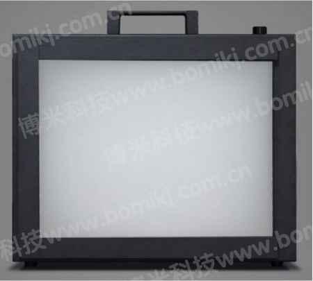 带有闪烁模式的高亮度可调光源箱价格