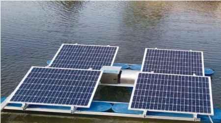 太阳能光伏供电系统定制